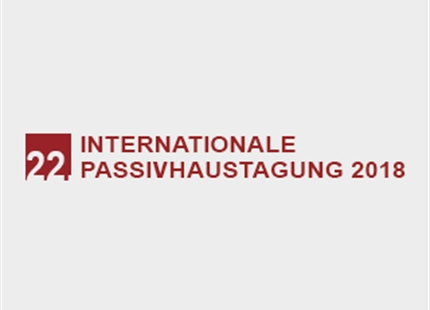 Internationale Passivhaustagung